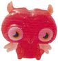 Prof Purplex figure glitter orange