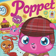Poppet Magazine issue 9 cover front.png