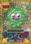 TC Mishmash le series 5