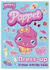 Poppet Dress-up Poster