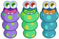 S1M1 Minigame Door Puzzle larva