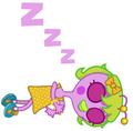 S3M5 Mizz Snoots sleep