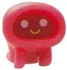 Ecto figure shocking pink