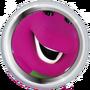 Ayyy, it's Barney!