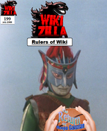 Rulers of Wiki 200