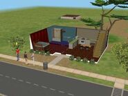 Boy's house f1