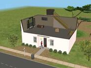 Boy's house f2