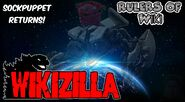 Wikizilla Rulers of Wiki Poster Improved 2