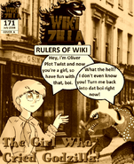 Rulers of wiki 171 cover a