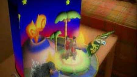 Mothra Song Music Video