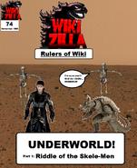 Riddle of the Skele-Men