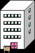 Ort-rathaus podunk