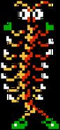 Gegner-centipede