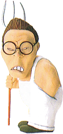 Wally clay model.png