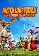 King of Kings - German poster