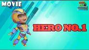 Vir- The Robot Boy - Hero No 1- Action Movie - Animated Movies For Kids - WowKidz Movies