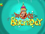 Motu Ka Birthday