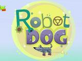 Motu Patlu And Robot Dog