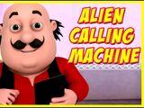 Aliens on Call