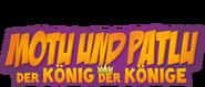 King of Kings - German Logo
