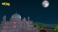 Anandgadh Palace
