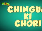 Chingum Ki Chori