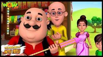Motu_Patlu_Cartoons_In_Hindi_-_Animated_Series_-_Patakhey_ki_dukan_-_Wow_Kidz