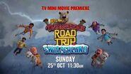 Motu Patlu's Dangerous Road Trip In Switzerland - Promo - TV Mini Movie Premiere - Dussehra Special