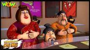 Motu Patlu New Episode - Hindi Cartoons For Kids - Welcome To Furfurinagar - Wow Kidz