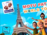 Motu Patlu Europe Tour