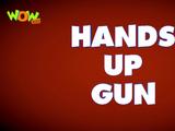 Hands Up Gun