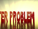 Water Problem