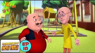 John_Banega_Don_-_Motu_Patlu_in_Hindi_-_ENGLISH,_SPANISH_&_FRENCH_SUBTITLES!_-_3D_Animation_Cartoon