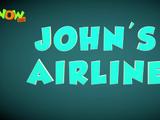 John's Airline
