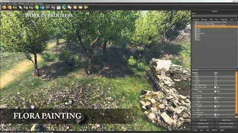 Mount & Blade II Bannerlord Developer Blog 8 Engine Power