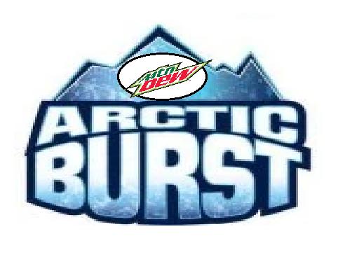 Mountain Dew Arctic Burst new logo.png