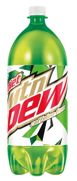 New Caffeine Free Diet Mtn Dew 2 Liter design.png