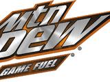 Game Fuel (Mango Heat)