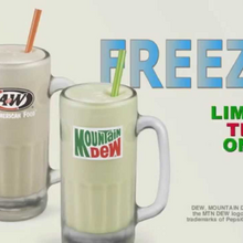 A&W all american food freeze commercial.png