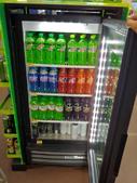 Mountain Dew Flavors in the fridge