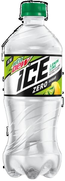 Ice Zero Sugar