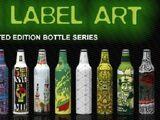 Green Label Art