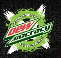 DEWmocracy Canada