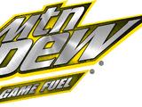 Game Fuel (Tropical Smash)