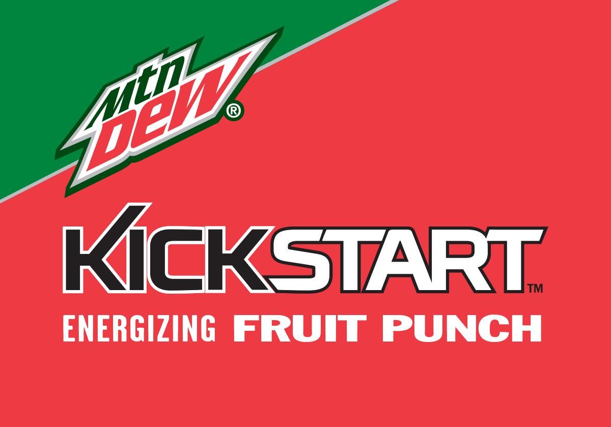 Kickstart (Energizing Fruit Punch)
