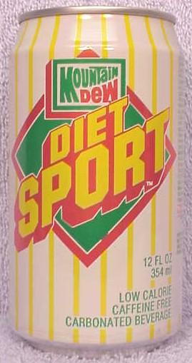 Diet Sport