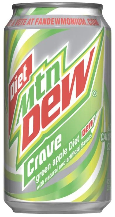 Diet Crave