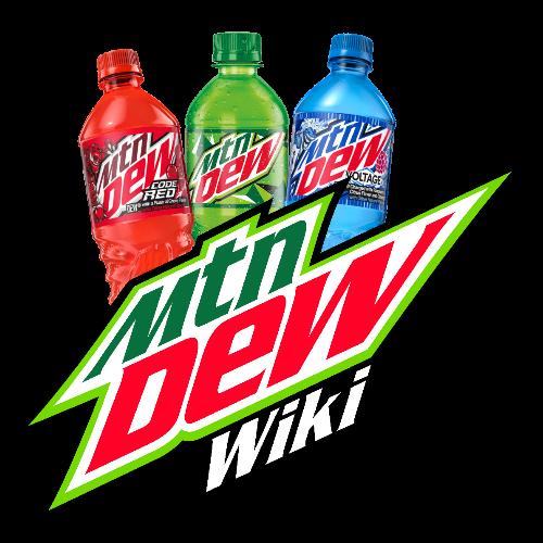 Mountain Dew Wiki
