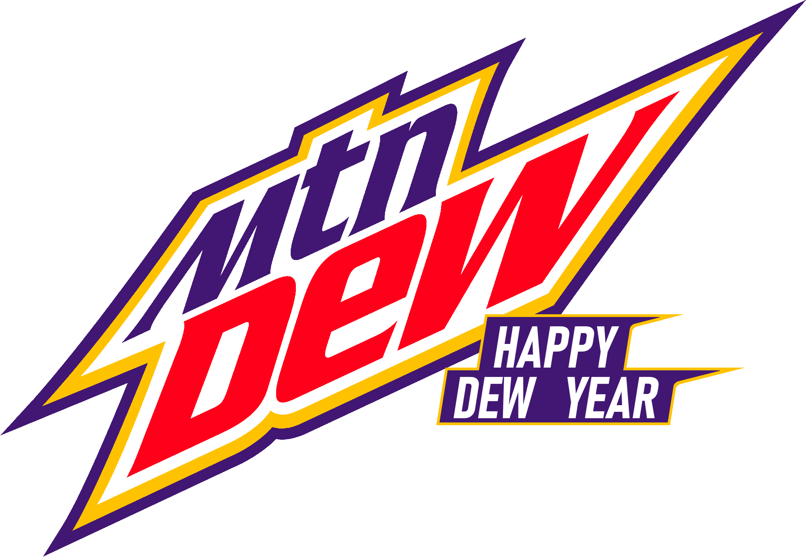 Happy Dew Year