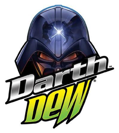 Darth Dew